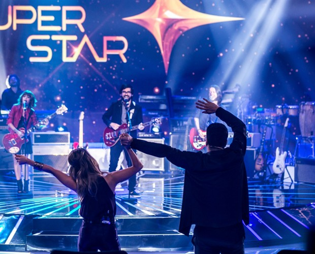 Supercombo audições 2 (Foto: Isabella Pinheiro/Gshow)