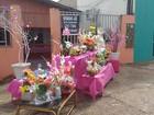 Comércio tem baixa procura neste Dia das Mães em Ji-Paraná, RO