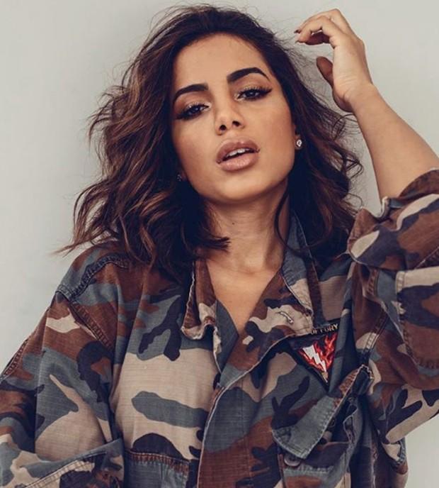 Anitta (Foto: Reprodução )