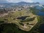 Ministério Público contesta perícia favorável ao campo de golfe olímpico