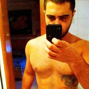 Thiago Costa (Foto: Reprodução/Facebook)