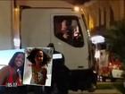 'Descanse em paz', posta mãe de carioca morta em atentado em Nice