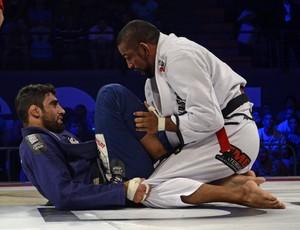 Leandro Lo Serginho Moraes jiu-jítsu Copa Pódio (Foto: Arthur Jr/Divulgação)