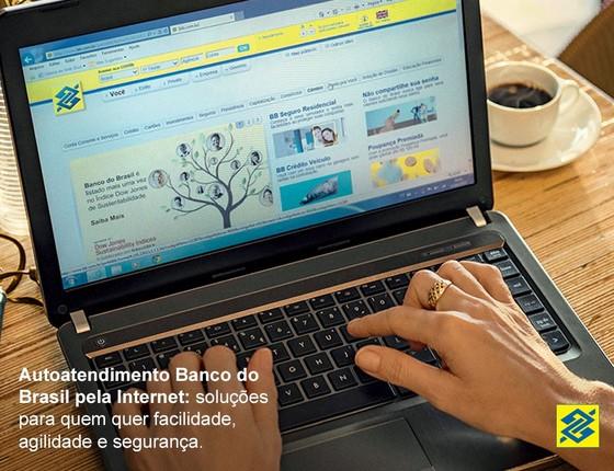 Banco do Brasil (Foto: reprodução/facebook)