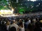 Orquestra Sinfônica faz apresentação especial de Natal em Campinas, SP