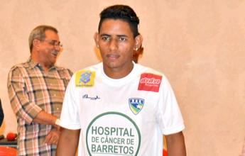Você aprova a contratação de Fernandinho pelo Rondoniense SC?