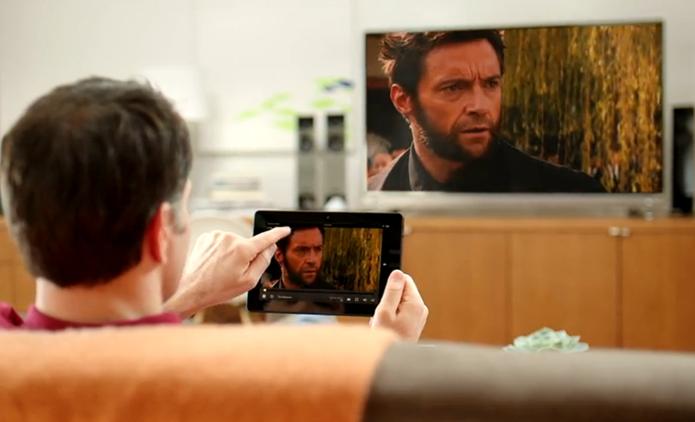 Fire TV funciona muito bem em pararelo como segunda tela com o Kindle (Foto: Reprodução/Amazon)