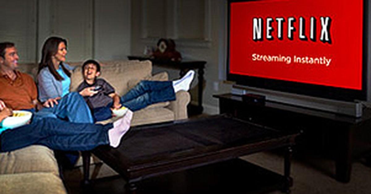 Netflix lança pacote para ver vídeos em 4 aparelhos ao mesmo tempo