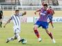 Para não se afundar no Z-4, Bragantino visita Luverdense pela Série B