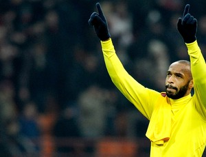 Thierry Henry Arsenal (Foto: Getty Images)