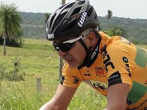 Ciclismo corumbá Jogos de Aventura Pantanal Extremo (Foto: Divulgação/FMSC)