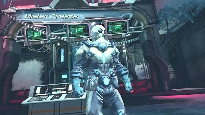 Mr. Freeze é o vilão mais popular com poderes de gelo (Foto: Divulgação)
