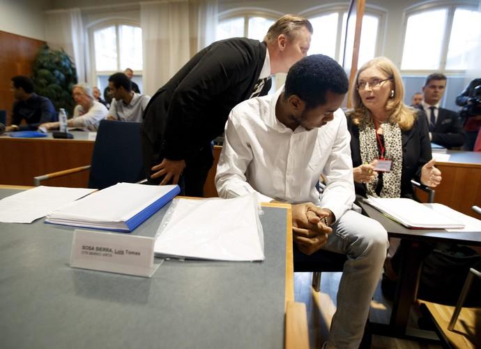 Cubanos são julgados e condenados à prisão por estupro na Finlândia