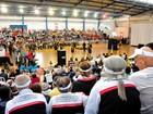 Idosos de Itaquaquecetuba podem se inscrever para os Jogos Regionais