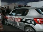 Grupo rende funcionário de posto e leva malote de dinheiro na Paraíba
