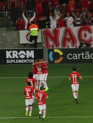 BLOG: Redesenhado, Inter vence
