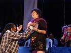 Caruaruense Isabela Moraes vence Festival de Música de Botucatu, SP