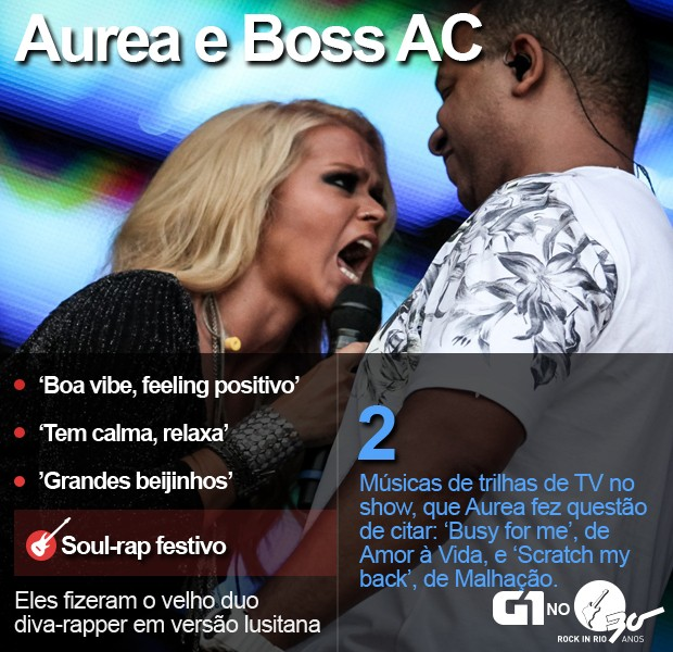 Aurea Cartela (Foto: Fábio Tito / G1)