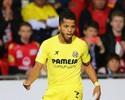 LA Galaxy anuncia contratação do mexicano Giovani dos Santos
