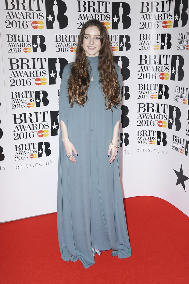 Birdy (Foto: Getty Images)