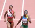 Rosângela aposta em 4x100m com Fran, Bruna e Vanusa no evento-teste