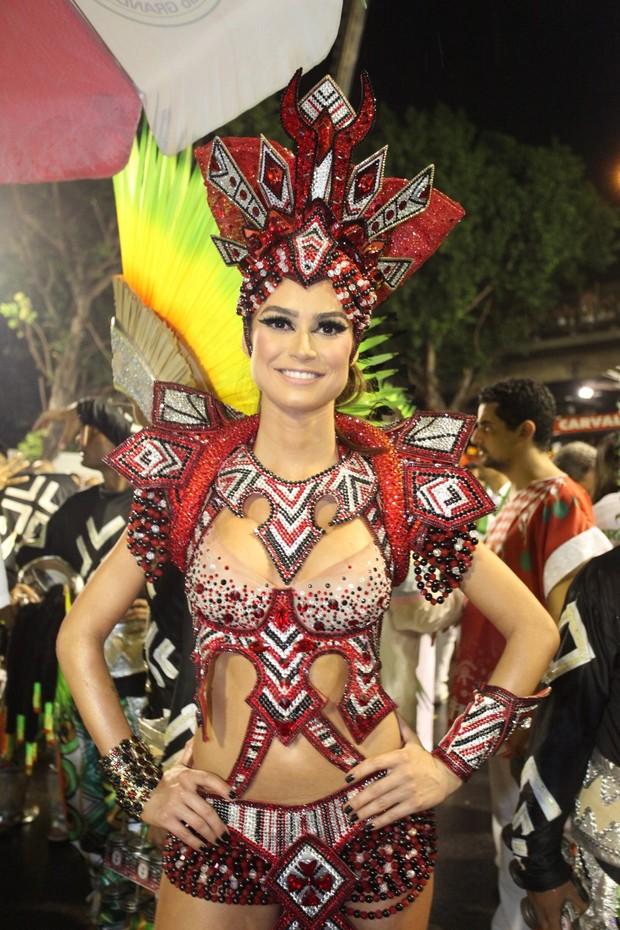 Thayla Ayala (Foto: Marcos Serra Lima / Ego)