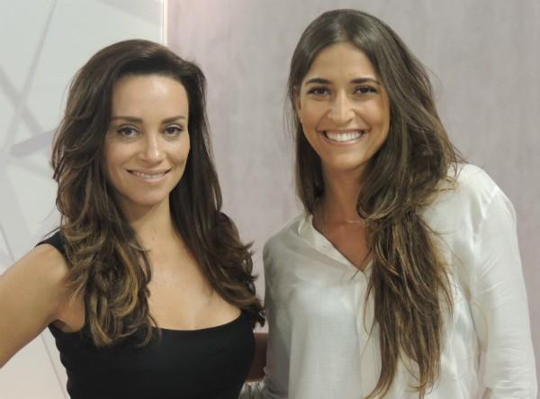 Suzana Pires deve interpretar detetive particular e Maria Joana fará Carol, uma jornalista (Foto: RBS TV/Divulgação)