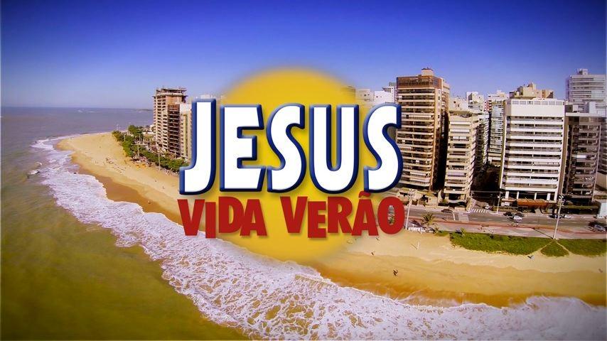 Jesus Vida Verão (Foto: Divulgação/ TV Gazeta)