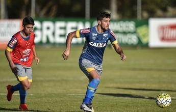 Arrascaeta quer Cruzeiro forte em casa e espera vitória diante do Santa