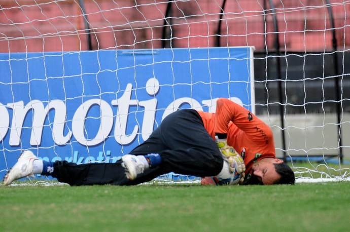 magrão sport (Foto: Aldo Carneiro / Pernambuco Press)