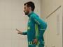 Sem capitão, jogadores do Palmeiras firmam trato para exigência não cair