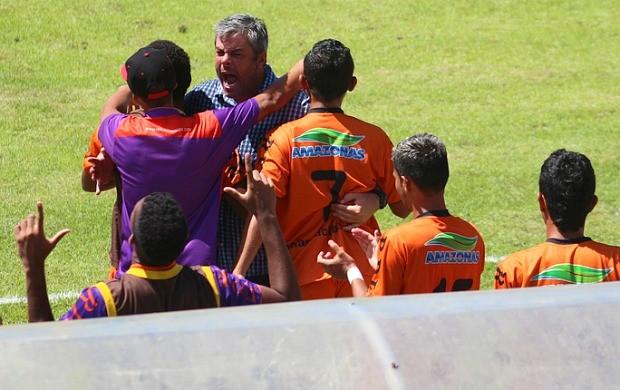 holanda juniores amazonas (Foto: Divulgação Holanda)