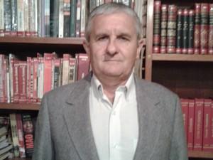 Rui Wolfart é produtor em Mato Grosso (Foto: Arquivo Pessoal)