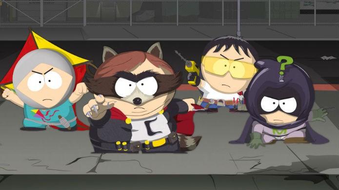 Jogos mais esperados de 2017 para PlayStation 4: South Park the Fractured but Whole (Foto: Divulgação/Playtonic)