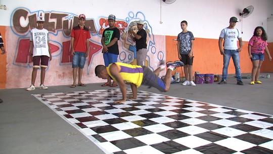 Conheça o Movimento Hip Hop, que leva educação e diversão para os jovens de Getulina