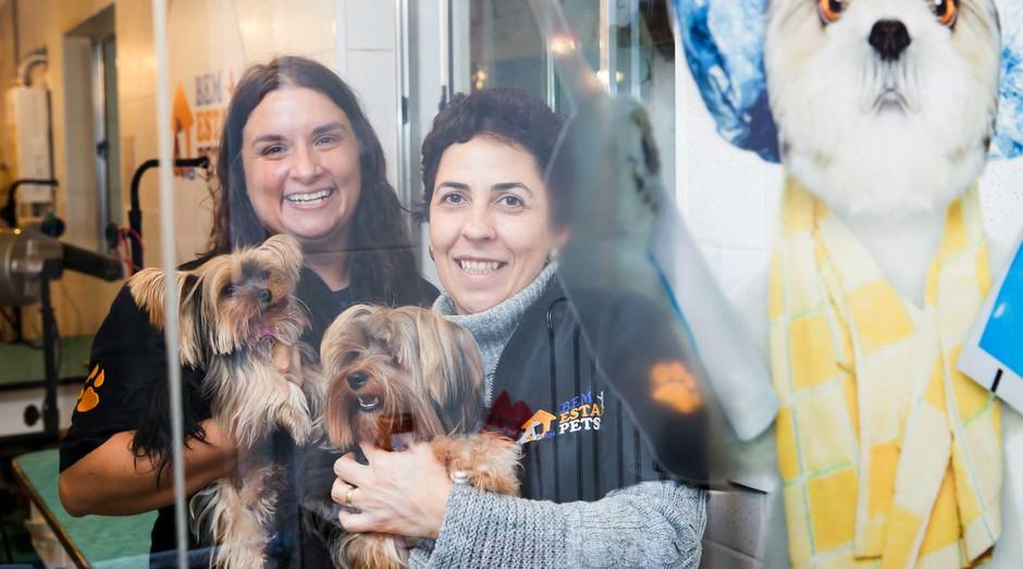 Bem Estar Pets (Foto: Divulgação)