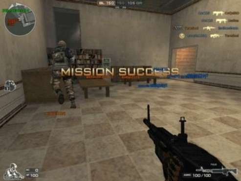 Jogos crossfire 2 download