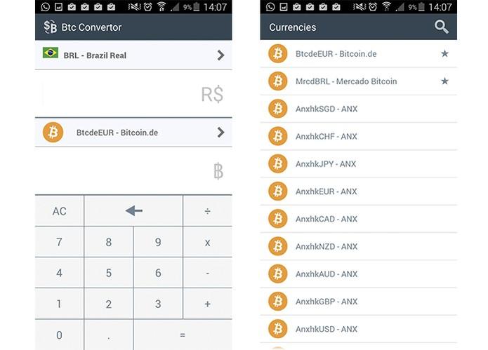 Como converter Bitcoin para Real, Dólar, Euro e outras moedas | Listas | TechTudo