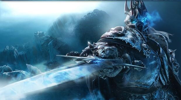 Com gráficos modernos, 'World of Warcraft' é um dos jogos mais populares do mundo (Foto: Reprodução)