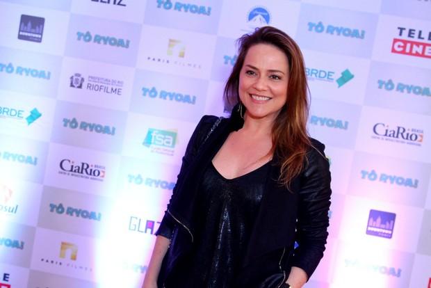 Viviane Pasmanter (Foto: Anderson Borde / Ag News)