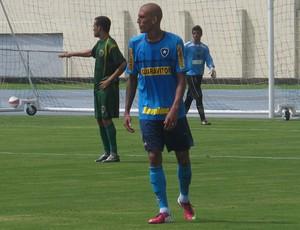 rafael marques botafogo (Foto: Thales Soares)