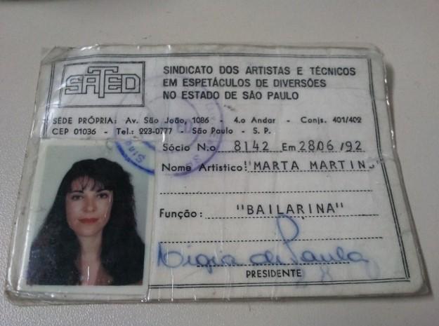 A Polícia Civil de Sorocaba (SP) investiga o homicídio de Marta Rodrigues Nascimento (Foto: Geraldo Jr. / G1)