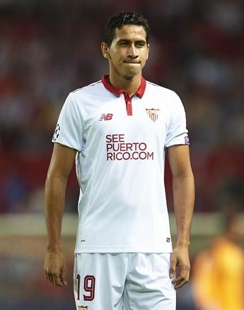 Paulo Henrique Ganso Sevilla (Foto: Getty Images)