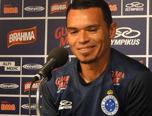Ceará, Cruzeiro (Foto: Marco Antonio Astoni / Globoesporte.com)