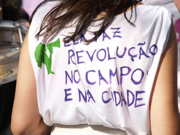 Esta é a quarta edição do evento em Curitiba  (Foto: Giselle Durigan / Arquivo pessoal)