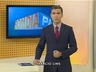 Casal morre após carro colidir com carreta na Alça Viária, no Pará
