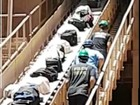 Polícia Federal incinera drogas apreendidas na Baixada Santista