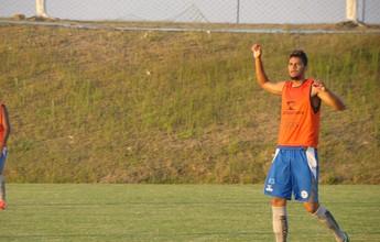 Vindos de empréstimos, Kiros, Erickys  e Jefferson Renan treinam no Porto-PE