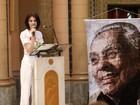 Malga Di Paula relembra os cinco anos da morte de Chico Anysio