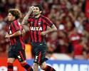 Atlético-PR quer aprender com erros em empate para evitar novos tropeços